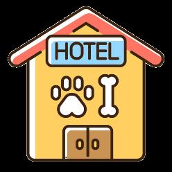 ホテルを探す