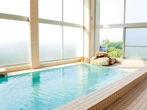 白浜温泉 ベイリリィ国民宿舎しらゆり荘