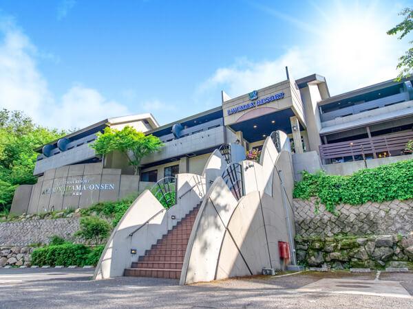 リブマックスリゾート安芸宮浜温泉