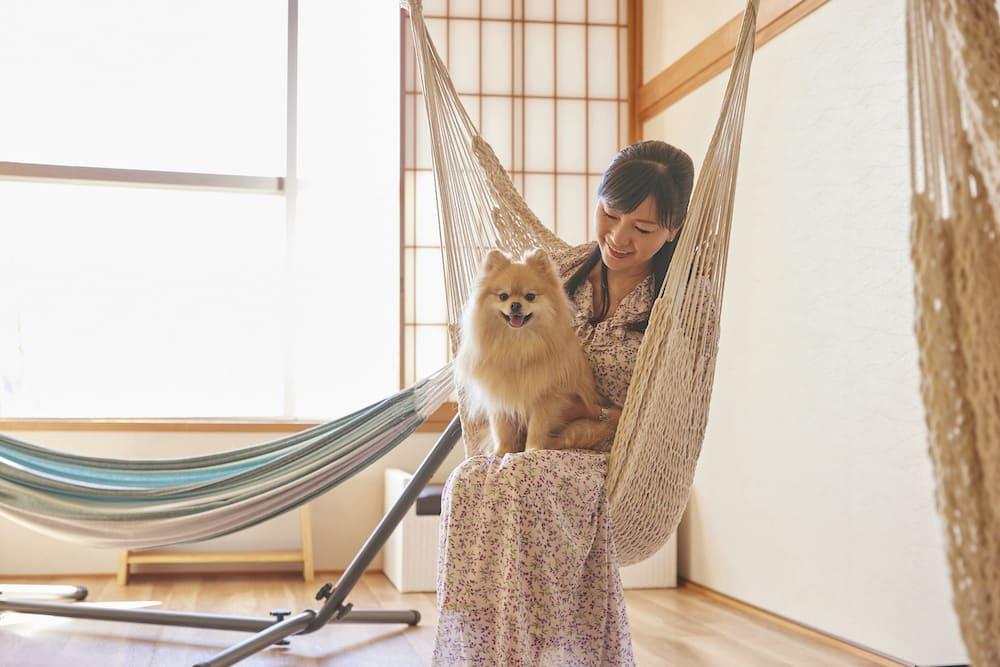 【愛犬とふたり旅】気ままに楽しむ☆1泊2食飲み放題プラン(+35%分のクーポン付)