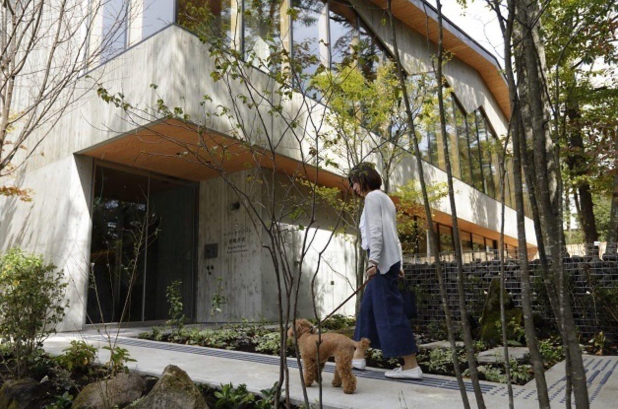 【ふらっと一人旅プラン】愛犬と過ごす贅沢な時間/本格懐石料理/1泊2食付