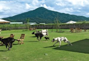 FARM RESORT ITOSHIMA