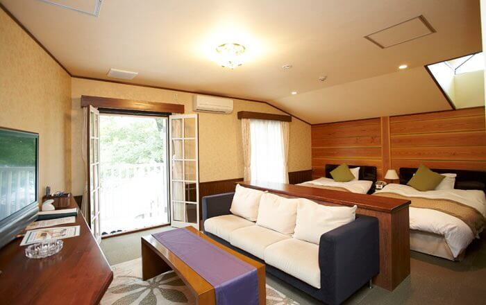 ホテル旬香 鳥取大山リゾート